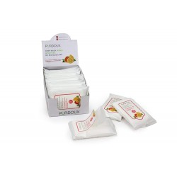 Purdoux Grapefruit & Lemon Scent CPAP Wipes